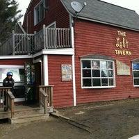 Photo taken at Tom's Loft Tavern by Bob K. on 2/11/2012