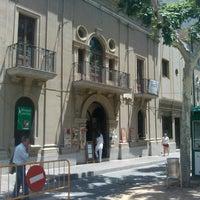 6/24/2012 tarihinde Simon H.ziyaretçi tarafından Centre Catòlic L'Hospitalet'de çekilen fotoğraf