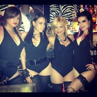 Photo taken at El Morocco by Giana P. on 4/21/2012