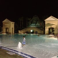 Photo taken at Parc Soleil by Hilton Grand Vacations by Stephen M. on 8/19/2012