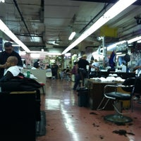 Photo taken at Astor Place Hairstylists by FranCisco V. on 8/22/2012