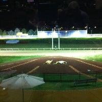 Photo taken at Wheeling Island Hotel-Casino-Racetrack by Estela on 9/2/2012