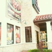 Photo taken at Applebee's by Iovanna S. on 7/6/2012