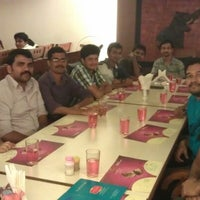 Photo taken at Hotel Top Form by Dilip P. on 7/28/2012