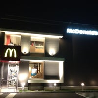 Photo taken at McDonald's by Masato on 7/13/2012