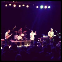 Photo taken at The Granada by Luke M. on 4/27/2012