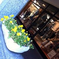 Photo taken at Comune di Trezzo sull'Adda by Maurizio G. on 6/16/2012