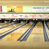Photo taken at Shatto 39 Lanes by William G. on 7/11/2012