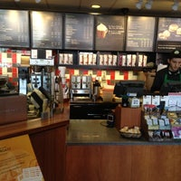 Photo taken at Starbucks by Craig S. on 2/20/2012