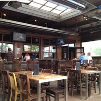 Photo taken at Liberty Taproom & Grill by Jim E. on 6/4/2012