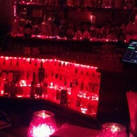 Photo taken at The Red Room by Amanda F. on 2/14/2012