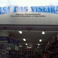 5/9/2012にLuiz Henrique F.がCasa Das Viseirasで撮った写真