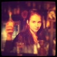 Снимок сделан в Eleven Bar пользователем Max N. 4/28/2012