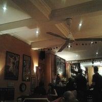 Photo taken at Carmen Bar de Tapas by Roser B. on 9/1/2012