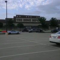 Photo Taken At The Home Depot By Elba S On 6 16 2012