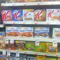 Photo taken at CVS Pharmacy by Gerard G. on 7/25/2012