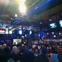 Photo taken at Water Street Tavern by Danny D. on 2/10/2012
