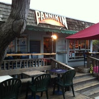 Photo taken at Pannikin Coffee & Tea by Craig L. on 3/30/2012