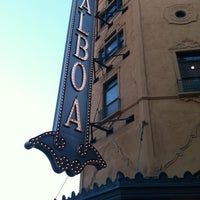 Foto scattata a The Balboa Theatre da Will H. il 6/7/2012