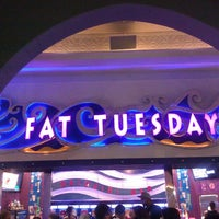 Photo taken at Fat Tuesday by Hilda L. on 8/19/2012