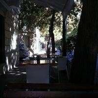 4/7/2012 tarihinde José K.ziyaretçi tarafından Squadritto'de çekilen fotoğraf