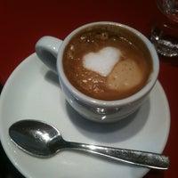 Photo taken at Bottega del caffè by Irina I. on 4/30/2012