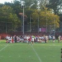 Das Foto wurde bei Curtis High School von Fabia R. am 9/13/2012 aufgenommen