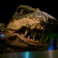 Photo taken at Ripley's Believe It Or Not! Odditorium by Felix T. on 2/5/2012