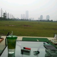 Photo taken at GB Golf by Byoung Hyun P. on 6/17/2012