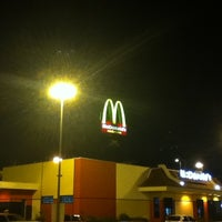 Photo taken at McDonald's by Osmarino J. on 6/25/2012