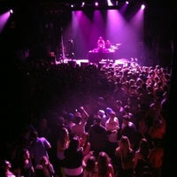 Photo taken at Irving Plaza by Kacie P. on 5/4/2012