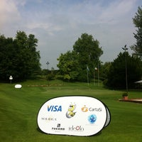 Foto scattata a Golf Club Verona da Luca Z. il 6/9/2012