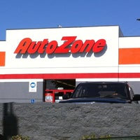 Photo taken at AutoZone by LT B. on 4/7/2012
