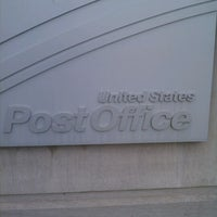 Photo taken at US Post Office by Dominique D. on 2/22/2012