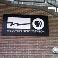 Photo taken at Wisconsin Public Radio by Kasia P. on 9/7/2012