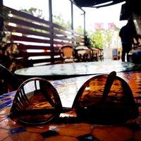 Photo taken at Solar De Cahuenga by Jonathan R. on 4/26/2012