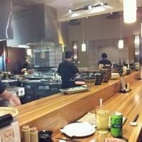 Photo taken at Kyara Japanese Tapas by Arvin C. on 6/8/2012