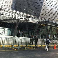 Photo taken at Pepsi Center WTC by Noel on 5/6/2012