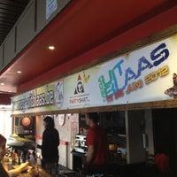 Photo taken at Café De Campus by Christof M. on 4/20/2012