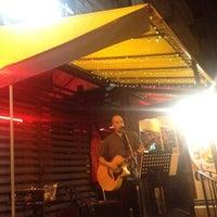 Photo taken at Black Bear Pub by Dan Z. on 7/14/2012