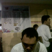 Photo taken at Kawanua Coffee House by Ferry T. on 8/23/2012