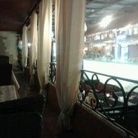 Снимок сделан в Da Pino пользователем Irina K. 4/2/2012