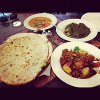 Photo taken at Punjab Kabab House by Kash S. on 4/15/2012