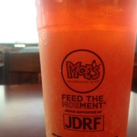 Photo taken at Moe's Southwest Grill by Danielle on 8/28/2012