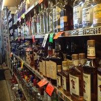 Photo taken at Par Liquor by Avrin on 7/20/2012