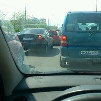 Photo taken at Ясеневая улица by Анна on 6/2/2012