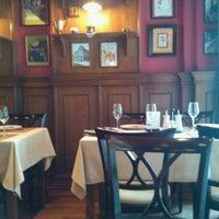 2/5/2012 tarihinde Rami B.ziyaretçi tarafından La Cucina'de çekilen fotoğraf