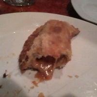 Photo taken at Sibarita Cocina de Autor by Rosa U. on 4/6/2012