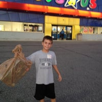 "Photo taken at Toys""R""Us by carrie c. on 8/7/2012"
