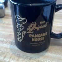Photo taken at The Original Pancake House by Matt C. on 6/9/2012